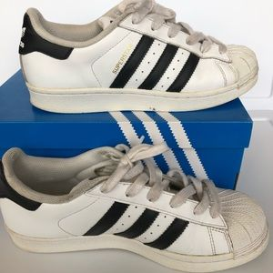 adidas Shoes - Adidas Shoes with Box